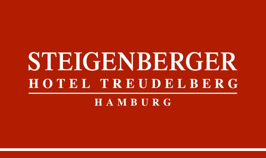 Steigenberger Hotel Treudelberg-Logo
